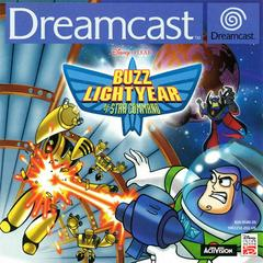 Buzz Lightyear of Star Command PAL Sega Dreamcast Prices