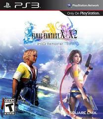 Final Fantasy X X-2 HD Remaster Playstation 3 Prices