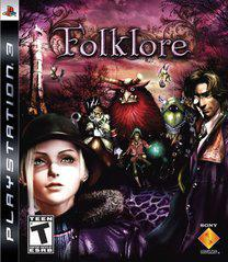 Folklore Playstation 3 Prices