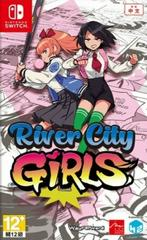 River City Girls JP Nintendo Switch Prices