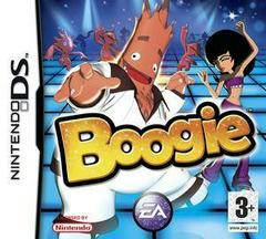 Boogie PAL Nintendo DS Prices
