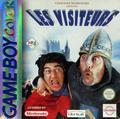 Les Visiteurs | PAL GameBoy Color