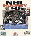NHL Hockey 95 | GameBoy