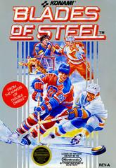 Blades of Steel NES Prices