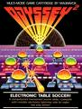 Electronic Table Soccer | Magnavox Odyssey 2