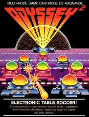Electronic Table Soccer Magnavox Odyssey 2 Prices