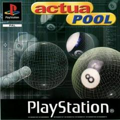 Actua Pool PAL Playstation Prices