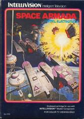 Space Armada Intellivision Prices