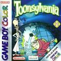 Toonsylvania | PAL GameBoy Color