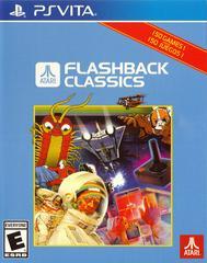 Atari Flashback Classics Playstation Vita Prices