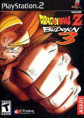 Dragon Ball Z Budokai 3 Playstation 2 Prices