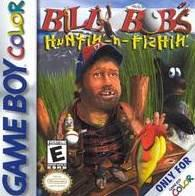 Billy Bobs Huntin-n-Fishin GameBoy Color Prices