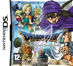 Dragon Quest V Hand of the Heavenly Bride PAL Nintendo DS Prices