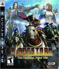 Bladestorm The Hundred Years War Playstation 3 Prices