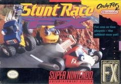 Stunt Race FX Super Nintendo Prices