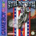 Evel Knievel | PAL GameBoy Color