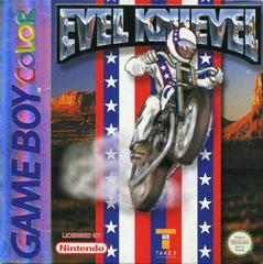 Evel Knievel PAL GameBoy Color Prices