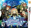 Etrian Odyssey V: Beyond The Myth | Nintendo 3DS