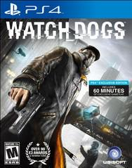 Watch Dogs Playstation 4 Prices