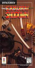 Samurai Shodown 3DO Prices