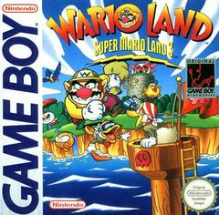 Wario Land Super Mario Land 3 PAL GameBoy Prices