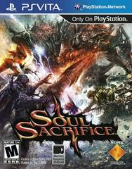 Soul Sacrifice Playstation Vita Prices
