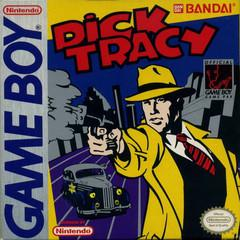 Dick Tracy GameBoy Prices