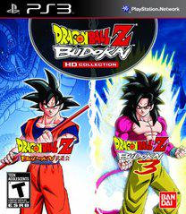 Dragon Ball Z Budokai HD Collection Playstation 3 Prices