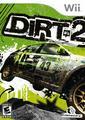 Dirt 2 | Wii