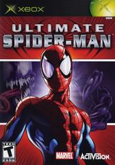Ultimate Spiderman Xbox Prices