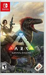 Ark Survival Evolved Nintendo Switch Prices
