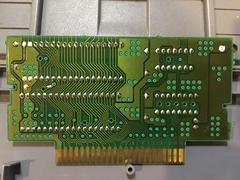 Circuit Board Back | Street Fighter II Turbo Super Nintendo