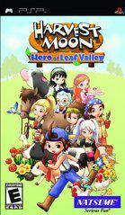 Harvest Moon: Hero of Leaf Valley PSP Prices