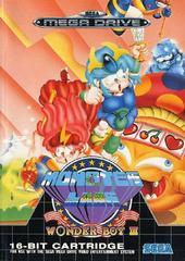 Wonder Boy III: Monster Lair PAL Sega Mega Drive Prices