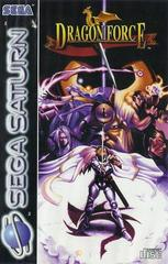 Dragon Force PAL Sega Saturn Prices