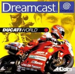 Ducati World PAL Sega Dreamcast Prices
