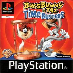 Bugs Bunny & Taz Time Busters PAL Playstation Prices