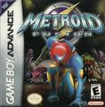 Metroid Fusion | GameBoy Advance