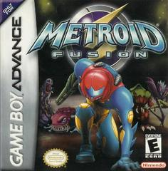 Metroid Fusion GameBoy Advance Prices