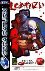 Loaded PAL Sega Saturn Prices