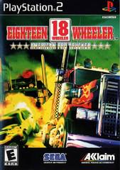 18 Wheeler American Pro Trucker Playstation 2 Prices