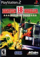 18 Wheeler American Pro Trucker Playstation 2 Prices