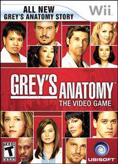 Grey's Anatomy The Video Game Wii Prices