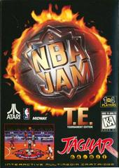 NBA Jam: Tournament Edition Jaguar Prices