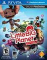 LittleBigPlanet | Playstation Vita