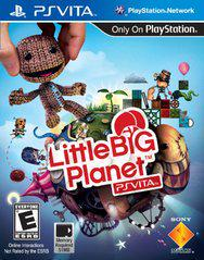 Little Big Planet Playstation Vita Prices