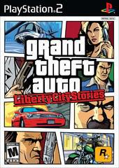 Grand Theft Auto Liberty City Stories Playstation 2 Prices