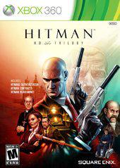Hitman Trilogy HD Xbox 360 Prices