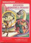 Advanced Dungeons & Dragons | Intellivision