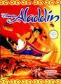 Aladdin | PAL NES